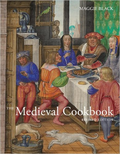 medieval-cookbook