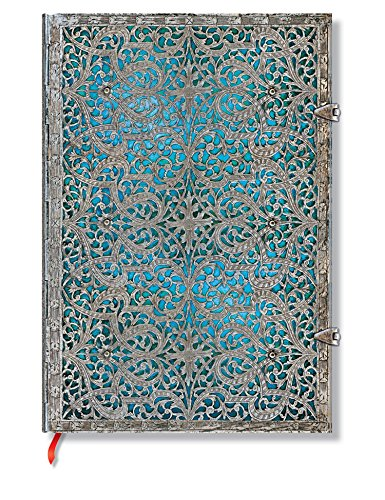 silver-filigree-journal