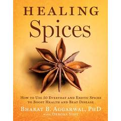 spices-healing